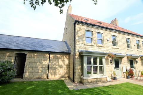 4 bedroom semi-detached house for sale - High Street, Boston Spa, Wetherby, West Yorkshire