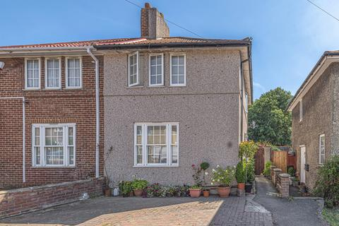 2 bedroom semi-detached house for sale - Downderry Road Bromley BR1