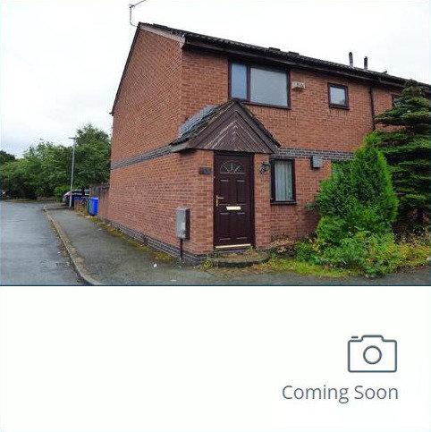 3 bedroom semi-detached house for sale - Crammond Close, Manchester, Greater Manchester, M40