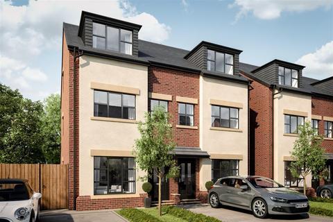 4 bedroom semi-detached house for sale - Woodland Grange, Ellenbrook, Manchester, M28 7AB