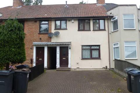 3 bedroom terraced house to rent - DOLPHIN LANE, ACOCKS GREEN, BIRMINGHAM.B27 7BE