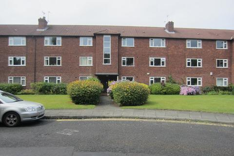 2 bedroom flat to rent - Woodlawn Court, Whalley Range, Manchester, M16