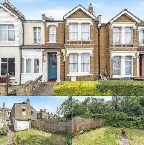 3 bedroom terraced house for sale - Ivydale Road, Upper Nunhead