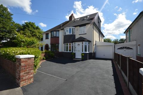 4 bedroom semi-detached house for sale - Denby Lane, Heaton Chapel