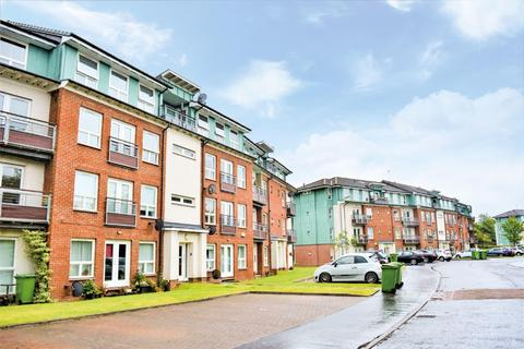 2 bedroom flat for sale - Strathblane Gardens, Flat 3/2, Anniesland, Glasgow, G13 1BX