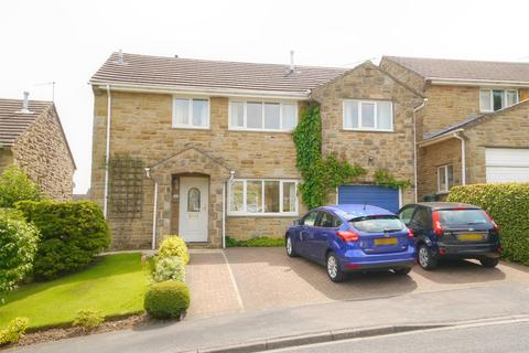 4 bedroom detached house for sale - 5 Park Wood Drive, Skipton,