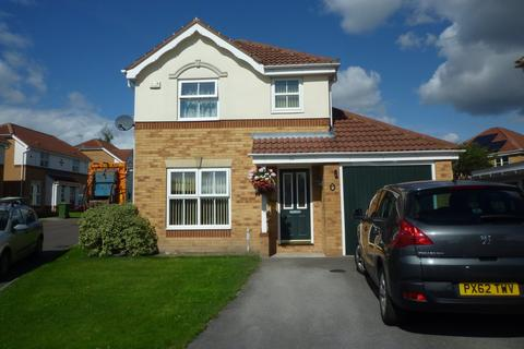 3 bedroom detached house to rent - Castle Meadows, Hall Green