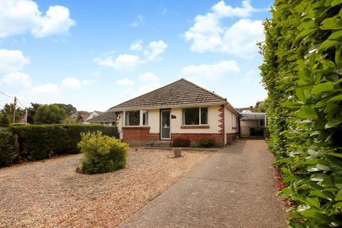 2 bedroom bungalow for sale - Wyatts Lane, Corfe Mullen, Wimborne, Dorset, BH21 3SQ