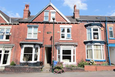 4 bedroom terraced house for sale - Roach Road, Sheffield, S11 8UA