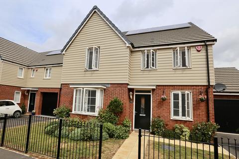 4 bedroom detached house to rent - Rydons, Exeter EX2