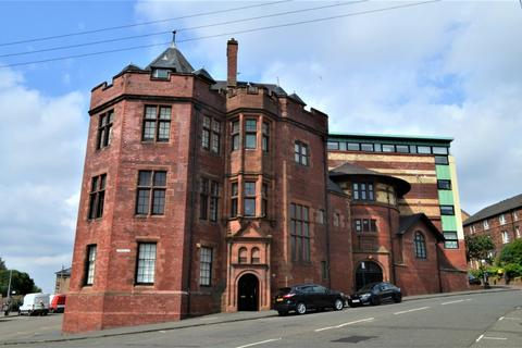 1 bedroom flat for sale - Yorkhill Street, Flat 0/8, Yorkhill, Glasgow, G3 8PH