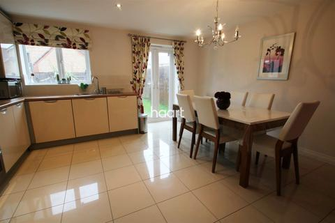 3 bedroom end of terrace house for sale - Pel Crescent, OLDBURY
