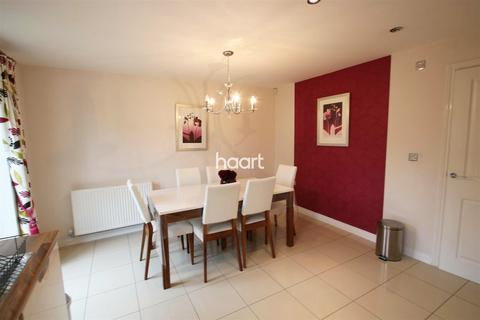 3 bedroom end of terrace house for sale - Pel Crescent, OLDBURY