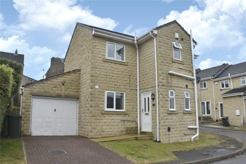 3 bedroom detached house to rent - Wirefield Road, Keighley, West Yorkshire, BD22