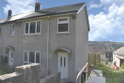 3 bedroom end of terrace house to rent - Spring Bank Rise, Keighley, West Yorkshire, BD21