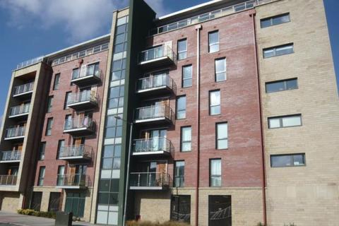 2 bedroom flat to rent - Cask House, Harrow Street, Sheffield, S11 8HS