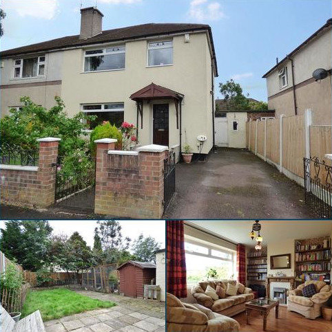 3 bedroom semi-detached house for sale - Marlborough Drive, Failsworth, Greater Manchester, M35