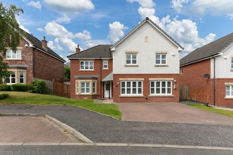5 bedroom detached villa for sale - 28 Deaconsbrook Road, Deaconsbank, G46 7UX
