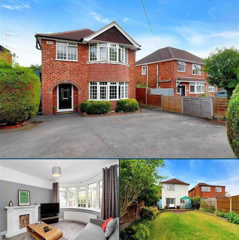 3 bedroom house for sale - Wycombe Lane, Wooburn Green, HP10