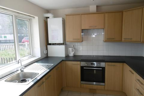 5 bedroom terraced house to rent - Saxton Close, Beeston, NG9 2DU