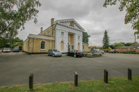 1 bedroom flat for sale - Flat 5, Shire Hall, Beech Close, Swaffham