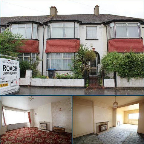 3 bedroom terraced house for sale - Colliers Water Lane, Thornton Heath, Surrey