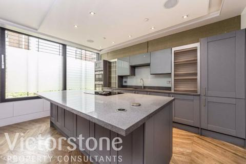 4 bedroom end of terrace house for sale -  Ferdinand Street,  Camden, NW1
