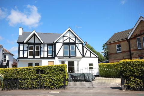2 bedroom penthouse for sale - Alum Chine Road, Bournemouth, Dorset, BH4