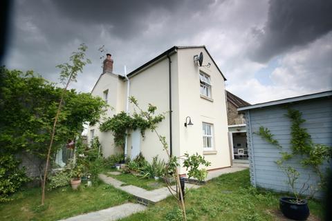 3 bedroom cottage for sale - Guydens Hamlet Oxford Road Garsington