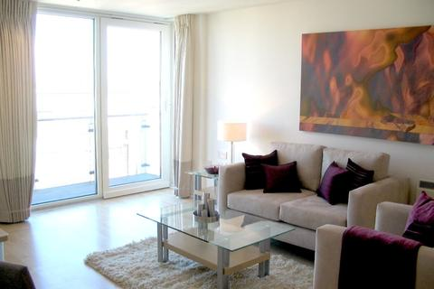 1 bedroom flat to rent - Channel Way, Ocean Village, Southampton, Hampshire, SO14