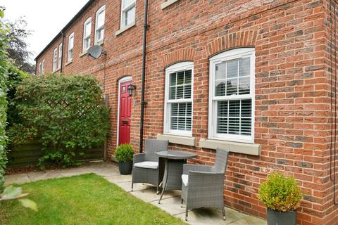 3 bedroom end of terrace house for sale - Wheatley Croft, Appleton Roebuck, York