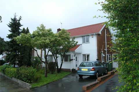 4 bedroom semi-detached house to rent - Lakeside Drive, Cardiff
