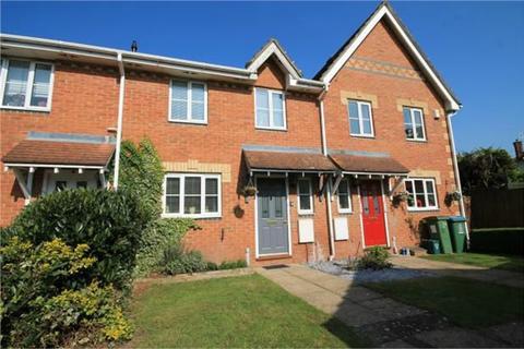 3 bedroom terraced house for sale - Little Close, Aylesbury, Buckinghamshire