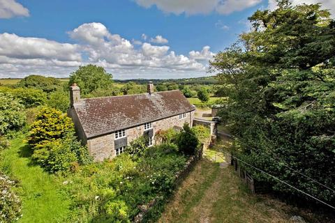 4 bedroom farm house for sale - Manaton, Newton Abbot