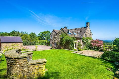 5 bedroom cottage for sale - Moor Cottage, Sheephill Road, Ringinglow, S11 7TU