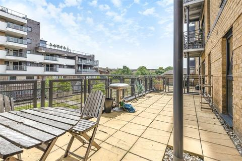 2 bedroom flat for sale - Weightman House, 124a Spa Road, Bermondsey, SE16