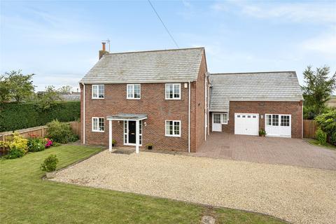 5 bedroom detached house for sale - Northgate, West Pinchbeck, PE11