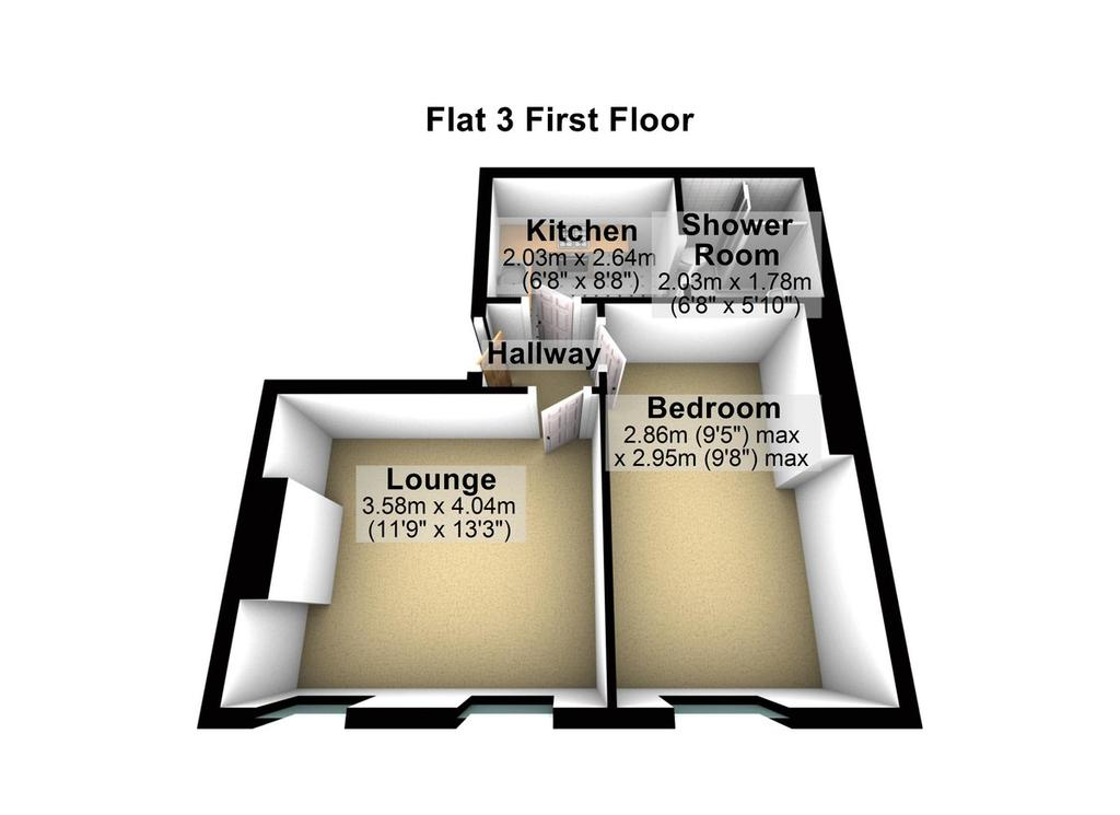 Floorplan 4 of 5