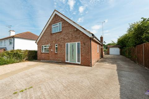 4 bedroom detached house for sale - Nursery Close, Tankerton, WHITSTABLE, Kent