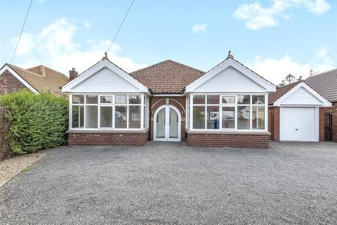 4 bedroom detached bungalow for sale - Tytton Lane East, Wyberton, PE21