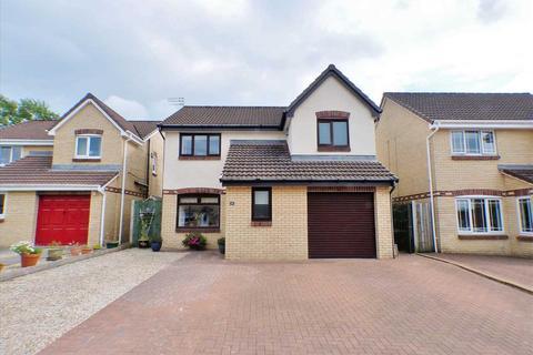 4 bedroom detached house for sale - Kilmory Court, Lindsayfield, EAST KILBRIDE