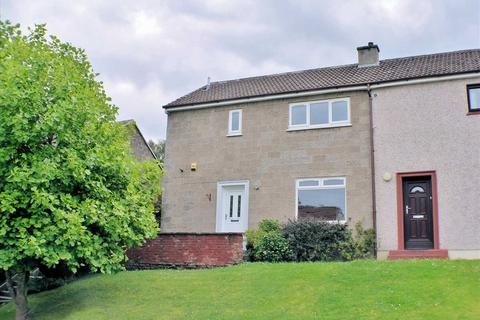 3 bedroom end of terrace house for sale - Le Froy Gardens, Westwood, EAST KILBRIDE