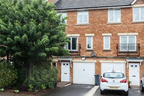 4 bedroom townhouse to rent - Clos Dewi Sant, Canton, CARDIFF