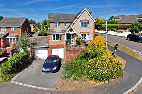 5 bedroom detached house for sale - Abbotswood, Kingsteignton