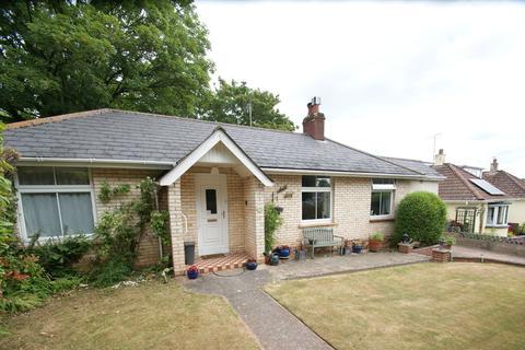 3 bedroom detached bungalow for sale - Higher Cadewell Lane, Torquay