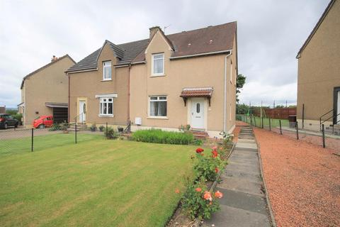 3 bedroom semi-detached house for sale - Castle Avenue, Holytown, Motherwell