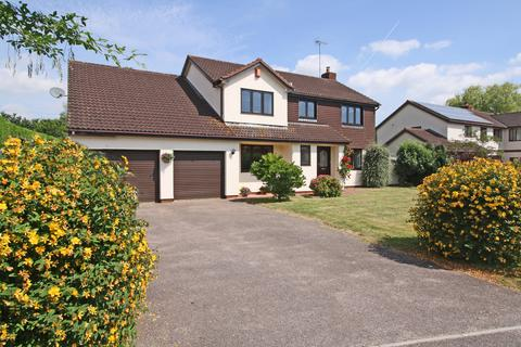 4 bedroom detached house for sale - Woodbury Salterton