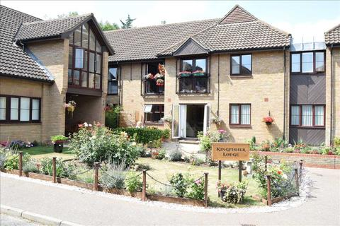 2 bedroom retirement property for sale - Kingfisher Lodge, The Dell, Chelmsford