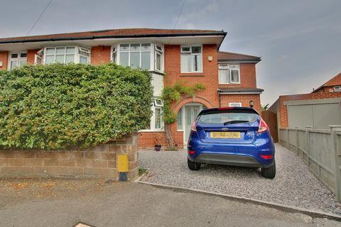 4 bedroom semi-detached house for sale - Vulcan Close, Regents Park, Southampton