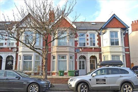 3 bedroom terraced house for sale - SOBERTON AVENUE, HEATH, CARDIFF